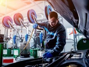 Mechanical Workshop Lab Equipments Manufacturers