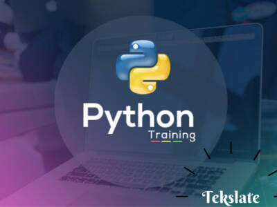 Python Training and Certification