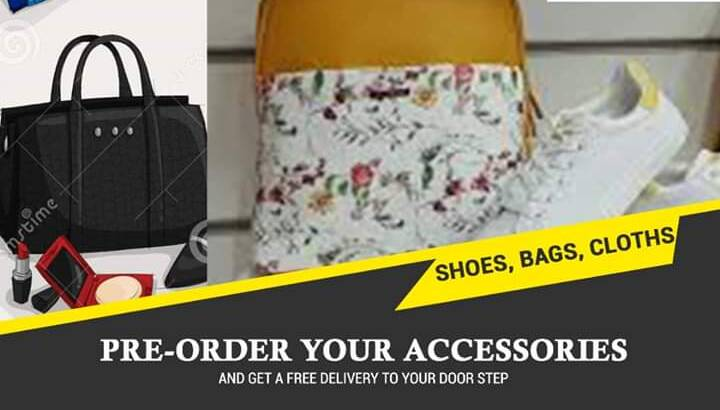 Get your affordable items on our store