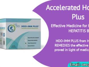 Anti-Hepatitis B Virus Medicine