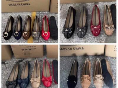 Very good quality and affordable shoes for 2,800. We stay in Aba and delivery is Nationwide.