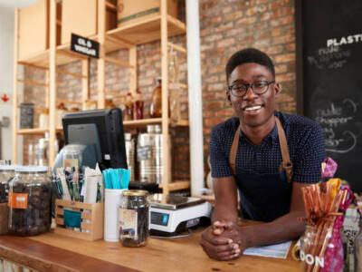 How to Grow Your Small Business.